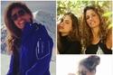 صور كنزي ابنة عمرو دياب بعدما كبرت.. نسخة مصغرة عن والدتها زينة عاشور