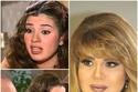 رانيا فريد شوقي في مسلسل عباس الأبيض في اليوم الأسود