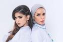 منى السابر تؤكد خلعها للحجاب بصورة جديدة على انستقرام