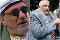 عبد الهادي الصباغ يظهر بشخصية شيخ كفيف في الجزء السادس ليعود بشخصية شقيق أبو ظافر في الجزء الثامن من باب الحارة