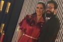 حنان مطاوع وزوجها