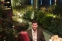 """أحمد حسنين شبيه عمر الشريف خلال كواليس تصوير """"بـ100 وش"""""""