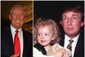 تعرفوا على ابنة دونالد ترامب الجذابة التي تصدرت مواقع التواصل!