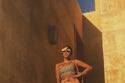 أية سماحة ممثلة مصرية شابة