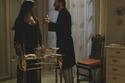 """تيم حسن ونادين نجيم في مشاهد رومانسية في مسلسل """"نص يوم"""""""