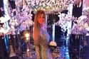 شاهدوا فساتين النجمات في زفاف ابنة صلاح عبدالله ورقصة دينا تشعل الحفل