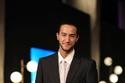 أحمد مالك في افتتاح مهرجان الجونة 2020