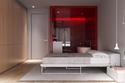 أحدث تصميمات غرف النوم بحمامات مفتوحة