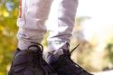 حذاء ايزي  Adidas Yeezy 500 High