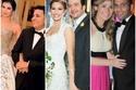 تعرفي على أزواج ملكات جمال العرب السابقات معظمهن ارتبطن بمشاهير