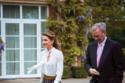 أزياء الملكة رانيا العبدلله الناعمة