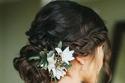 تسريحات عروس مميزة