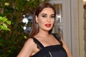 إطلالة سيرين عبد النور في حفل خاص للمصمم زهير مراد