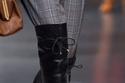 حذاء بوت عالي الركبة من  Proenza Schouler