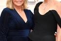 تشارليز ثيرون اصطحبت أمها معها في حفل أوسكار 2020