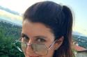 الممثلة بيرين سات