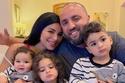 أسرة ريما فقيه