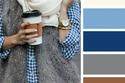 دليلك لتنسيق ألوان ملابسك في الشتاء هنا
