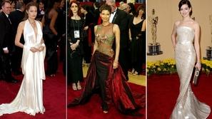 أجمل فساتين النجمات على السجادة الحمراء في تاريخ جوائز الأوسكار