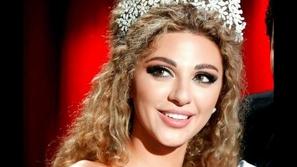 أزياء ميريام فارس بتوقيع رامي قاضي