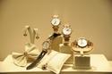 بالصور: أكبر ماسة بدون شوائب في العالم وأثمن المجوهرات والساعات في معرض الدوحة