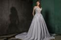فساتين زفاف ٢٠١٩ مكشوف الكتفين