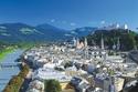 ينبغي أن تضع مقاطعة سالزبورغ في جدول زيارتك العائلية إلى النمسا