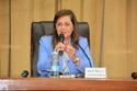 الدكتورة هالة السعيدة وزيرة التخطيط المصرية