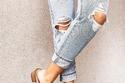 موديلات أحذية أساسية للسفر بتصميم الميول