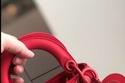 حقيبة دانة الطويرش من ماركة Dior، والتي يصل سعرها إلى 3850 دولار
