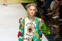تفاصيل عرض أزياء Dolce and Gabanna لربيع وصيف 2017 من ميلانو