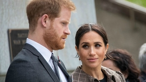 قرار الأمير هاري وميغان ماركل لمواجهة الانتقادات يصيب المعجبين بالحسرة