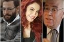 صور مشاهير غير مصريين برزوا في المسلسلات المصرية هذا العام.. رقم 8و9 ظنهما الجمهور نفس الممثل!
