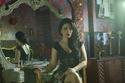 """صبا مبارك في مسلسل """"أفراح القبة"""" وهي ممثلة فلسطينية أردنية"""