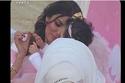 حفل عيد ميلاد ابنة مريم حسين
