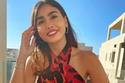 نيكول سعفان هي الفتاة التي ارتبط اسمها باسم المخرج طارق العريان