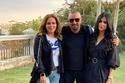من هي دينا حويدق التي أجبرت أحمد السقا وزوجته على إجراء مسحة كورونا؟