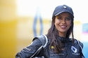 أسيل أحمد أول امرأة يتم تعيينها في الاتحاد السعودي للسيارات