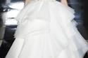 مجموعة فساتين زفاف ريم عكرا موسم ربيع 2017 من أسبوع نيويورك للعروس
