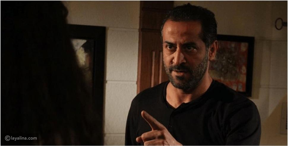 عبد المنعم عمايري يكشف حقيقة هجومه على متابعيه بعد مشهده المثير للجدل