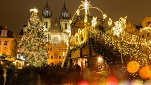 أفضل 25 وجهة لقضاء إجازة عيد الكريسماس ورأس السنة