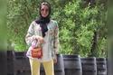 أزياء محجبات 2019 للعيد مميزة على طريقة مدونات الموضة