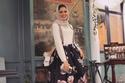 أزياء محجبات 2019 مميزة للعيد على طريقة مدونات الموضة
