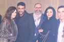 ياسمين عبد العزيز وأحمد العوضي أعلنا عن زواجهما دون نشر صور