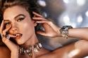 سواروفسكي تحتفي بالشهر الفضيل مع تشكيلة من المجوهرات المميزة