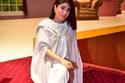 زارا البلوشي انفصلت مؤخراً عن زوجها المخرج سمير عارف