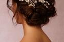 موديلات شعر رفع للعروس