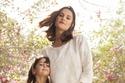أزياء YNM  لشهر رمضان للأم والطفلة