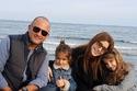 نانسي عجرم تحتفل برومانسية بعيد زواجها الـ 11