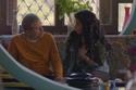 """شقيقة مساعدة عبدالله في مسلسل """"ونحب تاني ليه"""" لديها هوس به"""